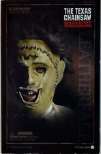 Sideshow Collectibles Leatherface 1974 1:6 Movie Masterpiece Figure