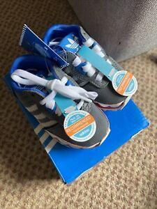 Adidas ZX 700 Shark Infant Sneakers Size 3UK BNWT