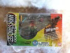 S.H.Figuarts Kamen Rider OOO Ankh Stand Set Action Figure Bandai