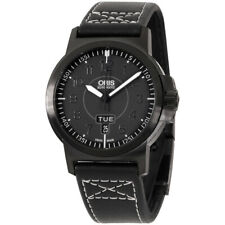 Oris Bc3 Advanced Day Date Automatic Men's Watch 01 735 7641 4764 - Extra Strap