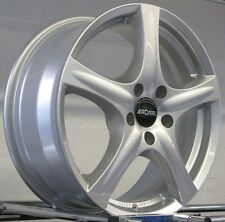 Alufelgen Chevrolet Cruze Aveo Opel Mokka Astra P-J Ronal R42 6,5x16  5/105/ET39