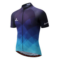 Women/'s Cycling Jersey Clothing Bicycle Sportswear Short Sleeve Bike Shirt J63