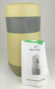 Soundcast Outcast Junior Outdoor Portable Wireless Speaker OCJ411A For Parts