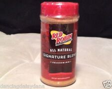 Red Robin Signature Seasoning Blend Enhance Food 20 Unique Spices USA Ships Free