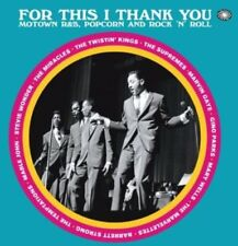 V/A Soul - For This I Thank You [CD]