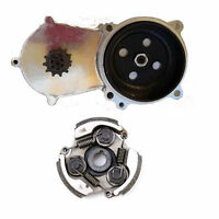 TRANSMISSION 47CC 49CC 2-STROKE Clutch Pad Gear Box POCKET MINI BIKE new