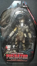Neca Predator 25th Anniversary Series 8 Jungle Hunter Figure Unopened USA Rare