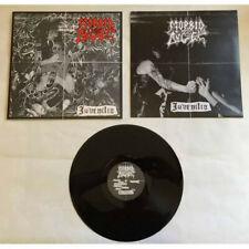 MORBID ANGEL - JUVENILIA - BLACK VINYL LP - LIMITED TO 1500 COPIES - RSD 2015