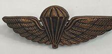 British Army SAS Jump Wings
