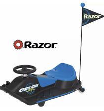 NEW Razor GROUND FORCE DRIFTER Seat Belt W25143499034 Crazy Cart with hardware