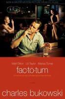 Factotum Tie-In: By Charles Bukowski