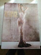 Beyonce 2009 I Am Sasha Fierce Tour Vol. 1 Program Book / 12 X 15.5 Inch Version
