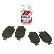 2005 - 2010 Scion tC OEM Factory Front Brake Pad Kit