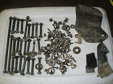 2007 Yamaha Grizzly 350 ATV Misc Fasteners Hardware Bolt Bin Grab Bag