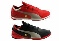 NEW PUMA VALOROSSO LO SF WEBCAGE FERRARI MOTOR SPORTS SHOES