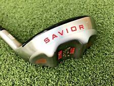 Classic Orbiter SAVIOR Copper Tungsten 21° Hybrid Iron Golf Club