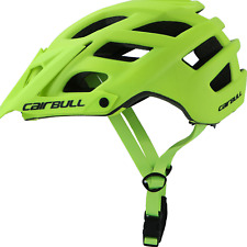 Cycling Helmet Road Mountain Bike PC Shell Internal EPS In-Mold Technology