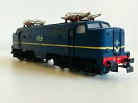 MARKLIN 3051 , Locomotiva elettrica NS serie 1200 nr. 1223 scala HO