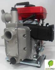 Motopompa a benzina a scoppio 4 tempi pompa autoadescante KW 1,4 USCITA DN 40 MM