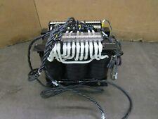 KIMURA 182 TR-AVR-30MPMB 4583V.A TRANSFORMER PRI. 200-210-220V SEC. 32-105-200V