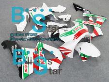 Racing Stickers Fairing Bodywork Plastic Kit HONDA CBR900 CBR929RR 2000-2001 D2