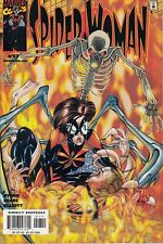 SPIDERWOMAN 17...NM-...2000...John Byrne..Bart Sears..Randy Elliott...Bargain!