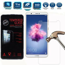 Tempered Screen Protector For Huawei P Smart FIG-LX1 FIG-LA1 FIG-LX2 FIG-LX3