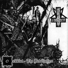 Abigor ‎– Orkblut - The Retaliation CD