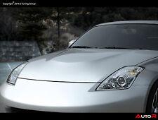 GFK Motorhaube für Nissan 350z Hood Neu NISMO!!!
