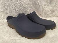 Flora Best Women's Sz 7/8 (38/39 EUR) European Garden Shoes Made In Italy Clogs