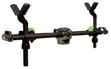 Primos 2-Punkt-Gewehrauflage für Zielstock