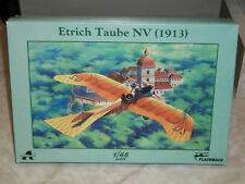 Flashback 1/48 Scale Etrich Taube NV (1913)