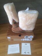 UGG Boots Modell Patten Größe 38 Farbe Chestnut -Neu und Ungetragen-
