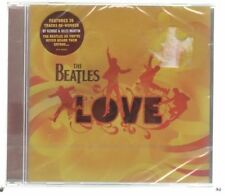 THE BEATLES LOVE CD SIGILLATO!!!
