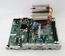 Wincor Nixdorf Motherboard Intel Celeron Prozessor MS9810 2.3 PCB 0175014452,E