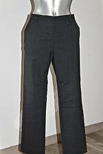 luxueux pantalon 7/8 ème fluide laine stretch MONCLER taille 38 fr 42i  NEUF