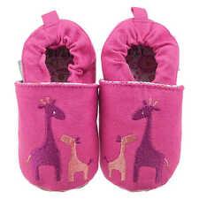 STERNTALER Baby Schuhe Krabbelschuhe für Mädchen, pink, Gr. 022 (21/22), Neu!