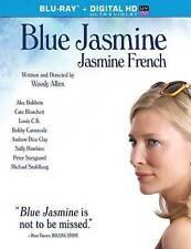 Blue Jasmine (Blu-ray Disc, 2014)