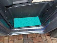 Fiat Ducato Cab Step Carpets van motorhome campervan