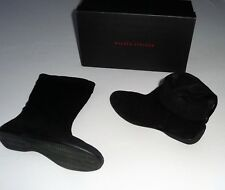 WALTER STEIGER chaussures booties Bottines Taille 35 à Skinny, Shorts np319, - article NEUF