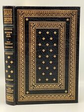 Easton Press FATHERS AND SONS Turgenev Collectors Edition RUSSIAN LITERATURE FLE
