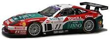 "Ferrari 575 GTC 'GPC' #11 ""Spa"" 2004 (Kyosho1:18 / K08393A)"