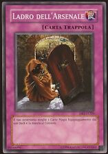LADRO DELL'ARSENALE - DR1-IT210 YU-GI-OH