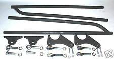Rear Radius Rod Kit T Bucket Hot Rod rat coupe a 23 coupe roadster ladder bar 32
