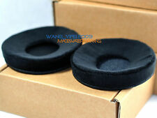 Velour Velvet Replacement Cushion For ATH AD700 AD900 AD400 AD 700 900 Headphone