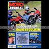 MOTO JOURNAL 1439 SUZUKI GSF 1200 BANDIT S YAMAHA FZS 600 FAZER 500 T-MAX 2000