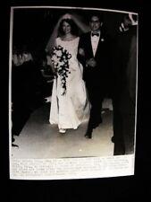MISS AMERICA 1968 DEBRA DENE BARNES  PHOTO 1969 #6456