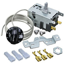 Cold Control W/ Dial for True 988294 800368 988285 Danfoss 077B3628 077B6857