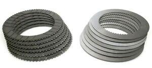 BMW 3 / 5 / X3 ATC300 ATC400 Transfer case frictions & steel plates