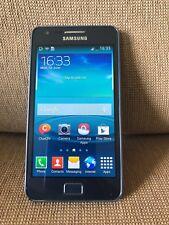 Samsung Galaxy S2 i9105 (Sbloccato) Smartphone-Blu Metallico